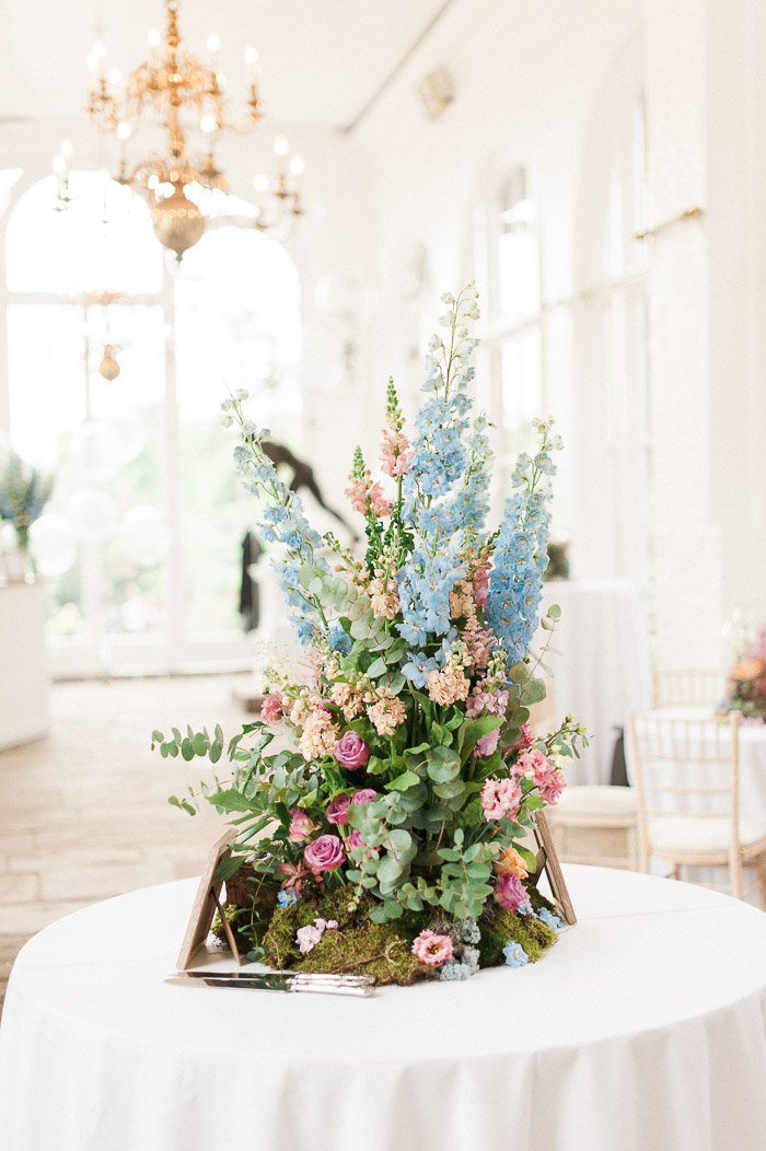 Midsummer Nights Dream Flowers A Party At Holland Park