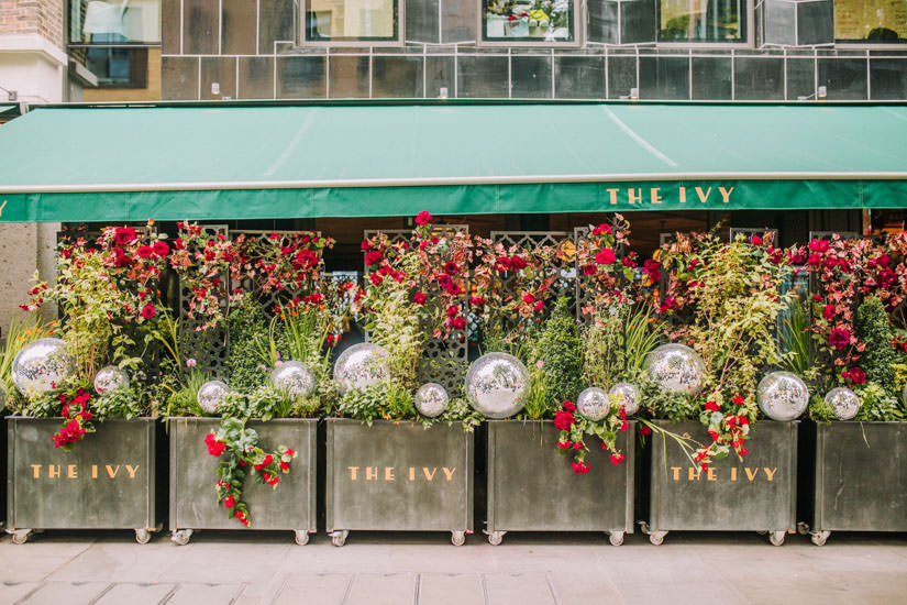 Early Hours London, faux flowers, floral design, floristry, innovative floral design, london florist, london hotspots, Luxury wedding, pretty city london, real flowers, shop flowers, shop installations, summer floral installations, summer flowers, Summer in london