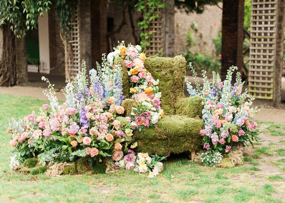 Early Hours London | Innovative + Creative London Florist Team